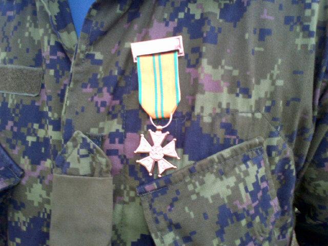 nijmegen medal